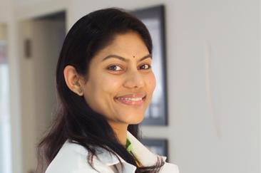 Dr. Sushma Raavi