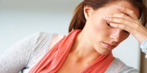 Dizziness and Fainting after liposuction