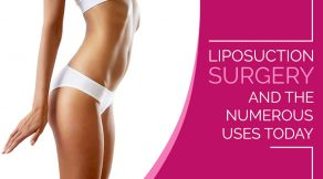Liposuction surgery and treatment